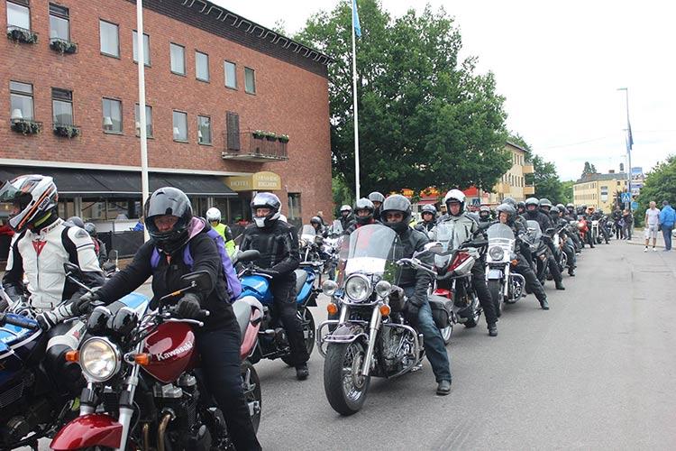 Karlskoga motorvecka