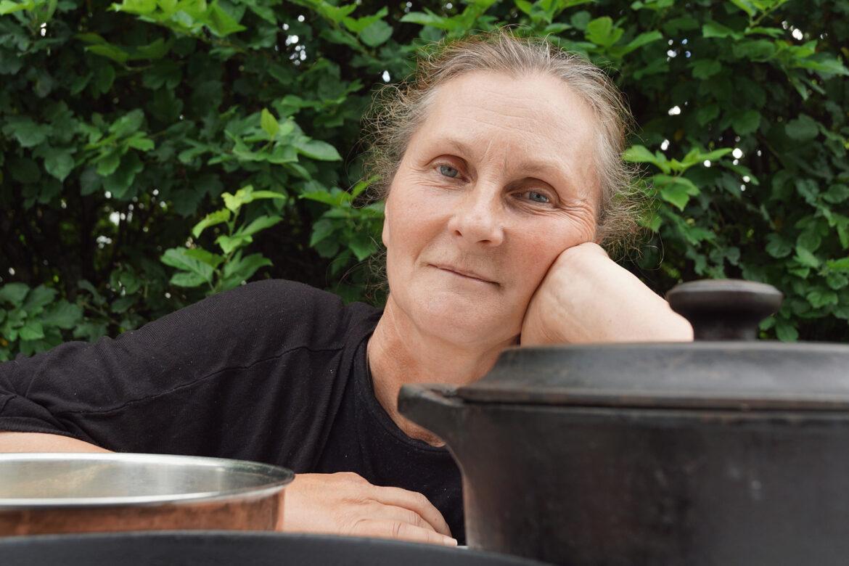 Anna Krohn