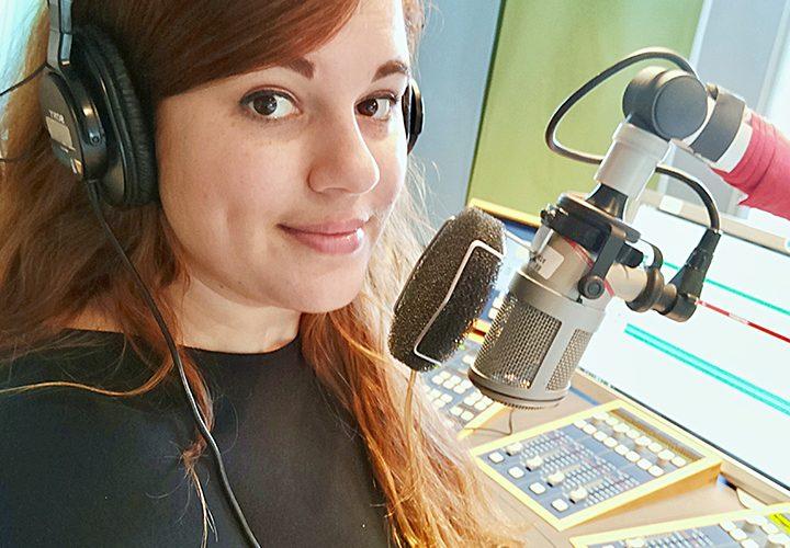 Bollnäs Folkhögskola lockar med rolig radiolinje