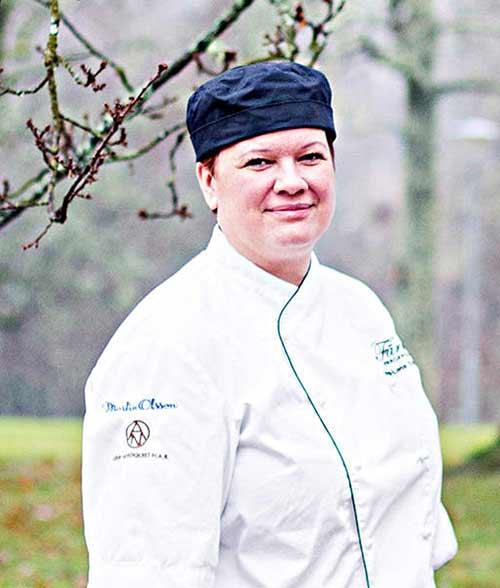 Färna Herrgård, Inga-Lena Eriksson