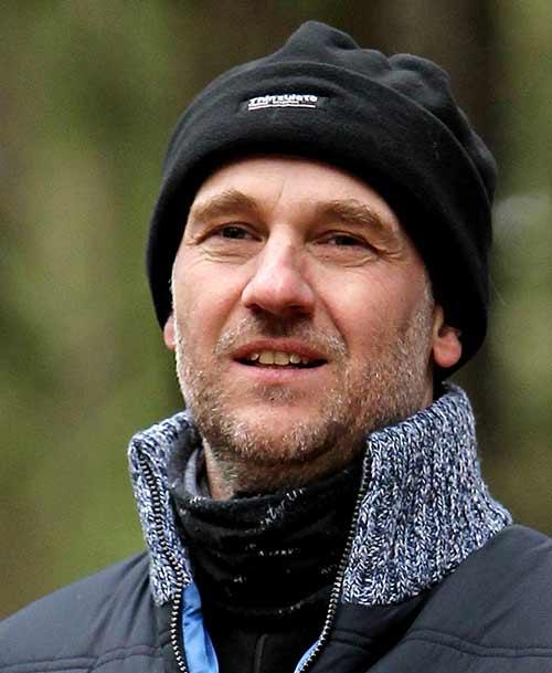 Jon de Jong