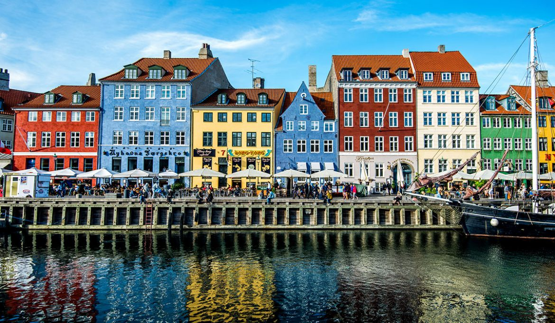 Köpenhamn, Nyhavn