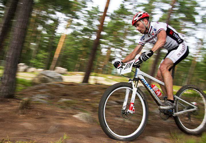 Cykling som mindfulness